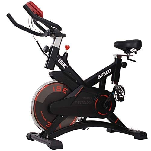 Bicicletta Spinning Indoor ISE